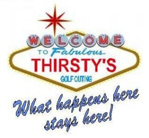 Thirsty's